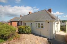 3 bed Semi-Detached Bungalow in Bedford Street...