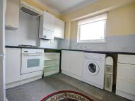 Mill Pit Flat to rent