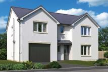 5 bed new house in Burnbrae Loan, Bonnyrigg...
