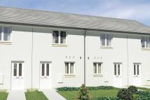 new house in Burnbrae Loan, Bonnyrigg...