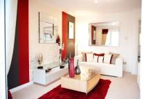 4 bedroom new development in Burnbrae Loan, Bonnyrigg...