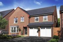 5 bed new house for sale in Spring Lane, Mapperley...
