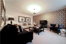 4 bed new house for sale in Spring Lane, Mapperley...