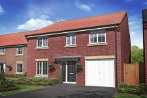 new home in Spring Lane, Mapperley...