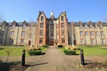 2 bed Apartment in Gilbert Scott Court...