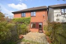 Terraced house in Tylsworth Close, AMERSHAM