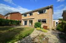 4 bed Detached property to rent in Cedar Grove...