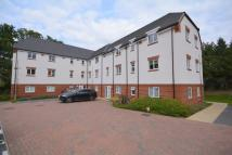 Flat to rent in Stubwick Court...