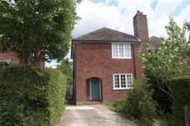 3 bed house in Chessmount Rise...