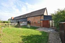 Raans Road Barn Conversion to rent