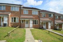 Terraced home to rent in Whielden Heights...