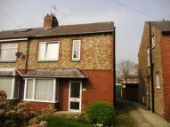 Millfield Lane house to rent