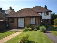 Semi-Detached Bungalow for sale in Wycombe Road...