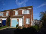 3 bed Detached property for sale in George Road...