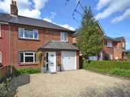 3 bed semi detached home in Mill Road, Stokenchurch...