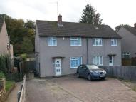 3 bedroom semi detached home in Eastwood Road...
