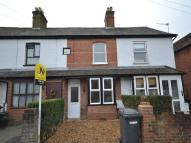2 bed house in Wycombe Road...