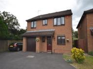 4 bed Detached home for sale in Ferndale Close...