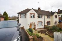 2 bed semi detached house for sale in Ashurst Road, Tadworth...