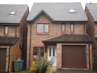 4 bedroom Detached home in Lamlash Gardens...