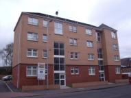 1 bed Flat to rent in Kings Park Road, Glasgow...