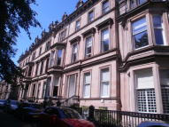 Flat to rent in Crown Terrace, Hyndland...