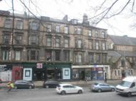 4 bedroom Flat to rent in Great Western Road...