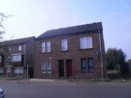 1 bed Flat to rent in Kirklee Road, Bellshill...