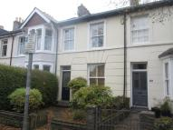 3 bed Town House for sale in Severn Grove, Pontcanna...