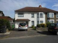 Greenwood Road semi detached property to rent