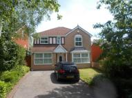 4 bed Detached house for sale in Felbrigg Crescent...