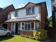 Detached home in Clos Y Gof, Cardiff