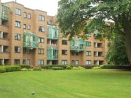 Flat for sale in The Crescent, Llandaff...