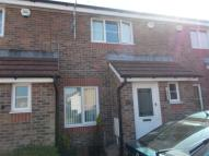 semi detached home in Vervain Close, Cardiff