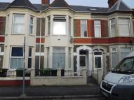 House Share in Brunswick Street, Cardiff