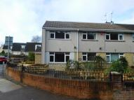 semi detached house in Michaelston Road...
