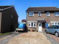 2 bedroom semi detached home to rent in Brean close, Sully