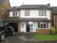 4 bedroom Detached home in Clos Y Gof, St Fagans...