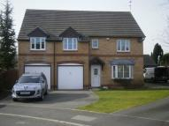 4 bed Detached house in Church View Close...