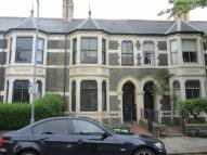 4 bedroom Terraced house in Pitman Street, Pontcanna...