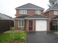 3 bedroom Detached property in Flindo Crescent...