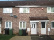 2 bed Town House to rent in Jestyn close, The drope...