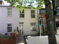 3 bed Terraced house for sale in Severn Grove, Pontcanna...