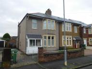 Llangattock Road semi detached house for sale