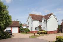 4 bedroom Detached house in Searle Way...