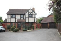4 bed Detached home in Tudor Rose Close...