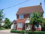4 bed Detached home in Mill Road, Boxted...