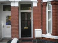 Terraced home to rent in Ruskin Road, Crewe,