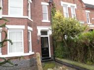 232 Hungerford Road semi detached property to rent
