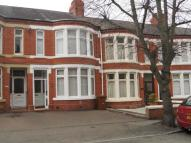 Terraced property in Rooms-161 Ruskin Road...